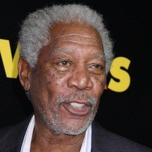 Morgan Freeman 5 of 10