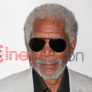 Morgan Freeman 6 of 10