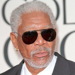 Morgan Freeman 8 of 10