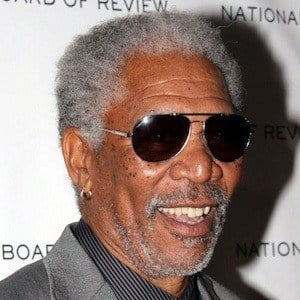 Morgan Freeman 10 of 10