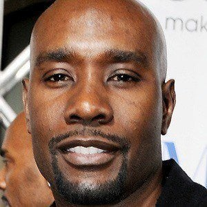 Morris Chestnut 2 of 10
