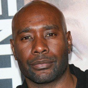 Morris Chestnut 3 of 10