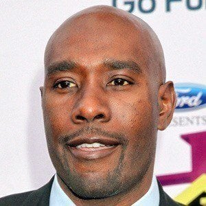 Morris Chestnut 4 of 10