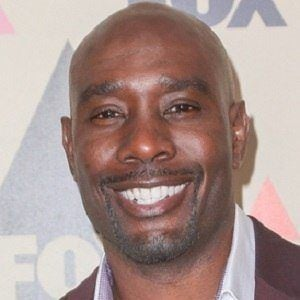 Morris Chestnut 5 of 10