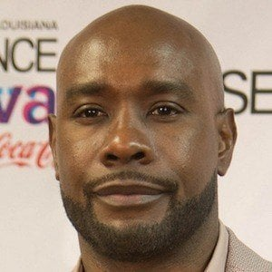 Morris Chestnut 6 of 10