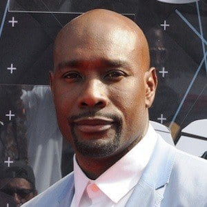 Morris Chestnut 7 of 10