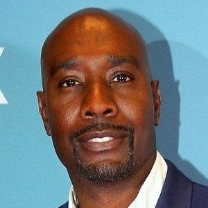 Morris Chestnut 8 of 10