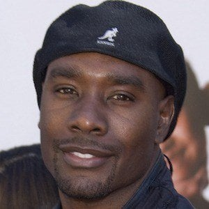 Morris Chestnut 9 of 10