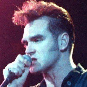 Morrissey 2 of 4