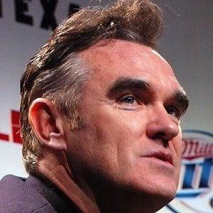 Morrissey 3 of 4