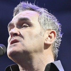 Morrissey 5 of 5