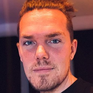 Morten Granau 4 of 6