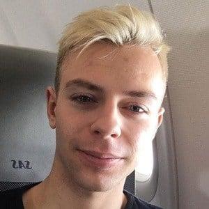 Morten Münster Headshot 4 of 10