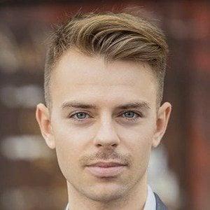Morten Münster Headshot 9 of 10