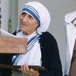 Mother Teresa 3 of 3
