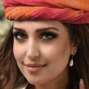 Mozhdah Jamalzadah 2 of 2