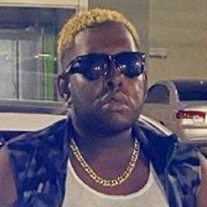Mr. Black La Fama Headshot 8 of 10