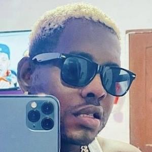 Mr. Black La Fama Headshot 9 of 10