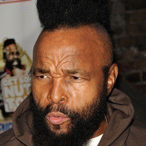 Mr. T 2 of 5