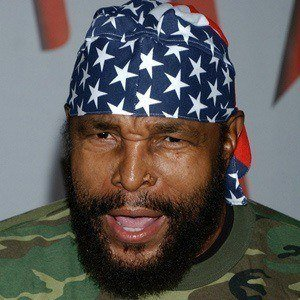 Mr. T 3 of 5