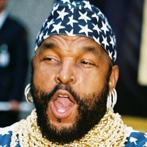 Mr. T 4 of 5
