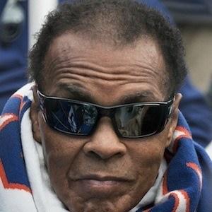 Muhammad Ali 2 of 9