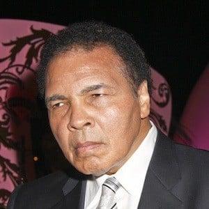 Muhammad Ali 4 of 9