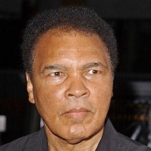 Muhammad Ali 5 of 9
