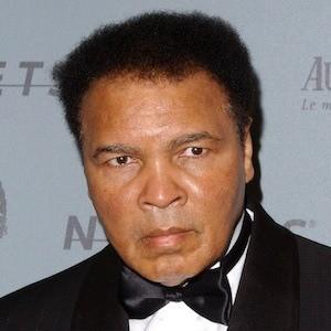 Muhammad Ali 6 of 9