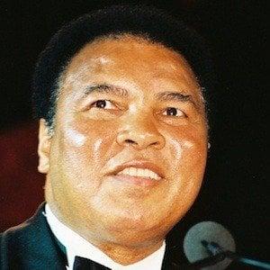 Muhammad Ali 7 of 9