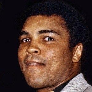 Muhammad Ali 8 of 9