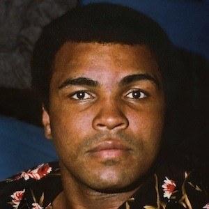 Muhammad Ali 9 of 9