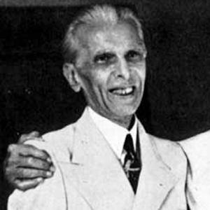 Muhammad Ali Jinnah 2 of 4