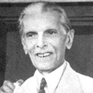 Muhammad Ali Jinnah 3 of 4