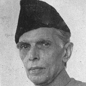 Muhammad Ali Jinnah 4 of 4