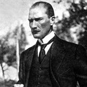 Mustafa Kemal Ataturk 4 of 4