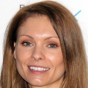 myanna buring biography