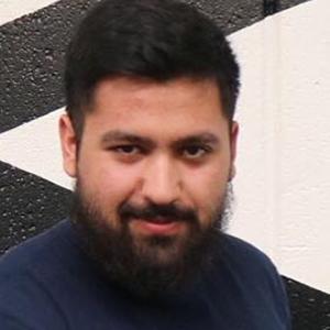 Nadeem Hamidy 3 of 6