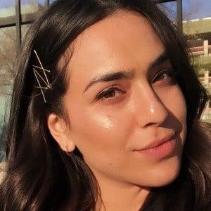 Nadia Mohebban 2 of 5