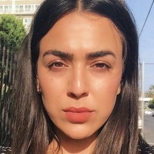 Nadia Mohebban 3 of 5