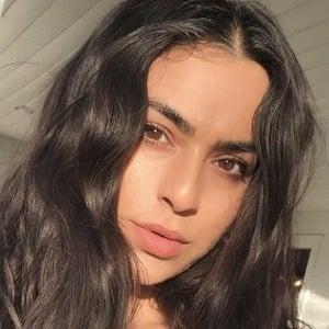 Nadia Mohebban 4 of 5