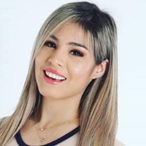 Nadia Portillo 3 of 4