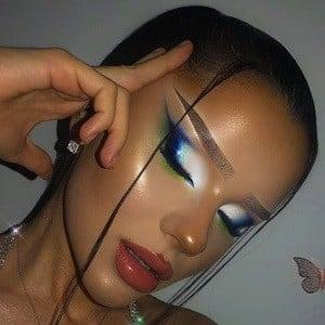 Nadina Ioana Headshot 7 of 10