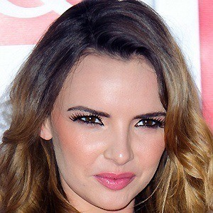 Nadine Coyle 2 of 5