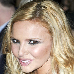 Nadine Coyle 4 of 5