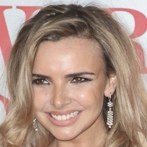 Nadine Coyle 9 of 10