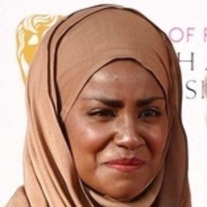 Nadiya Hussain 2 of 2