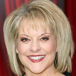 Nancy Grace 2 of 6