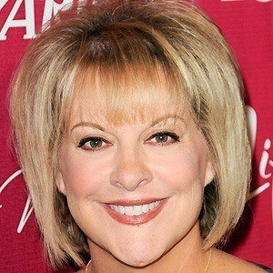Nancy Grace 3 of 6