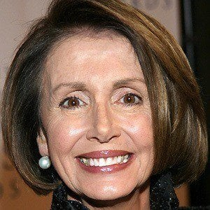 Nancy Pelosi 2 of 10